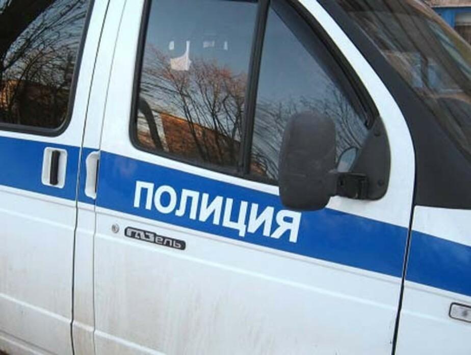 Из-за подозрительной машины в Калининграде едва не эвакуировали автовокзал - Новости Калининграда