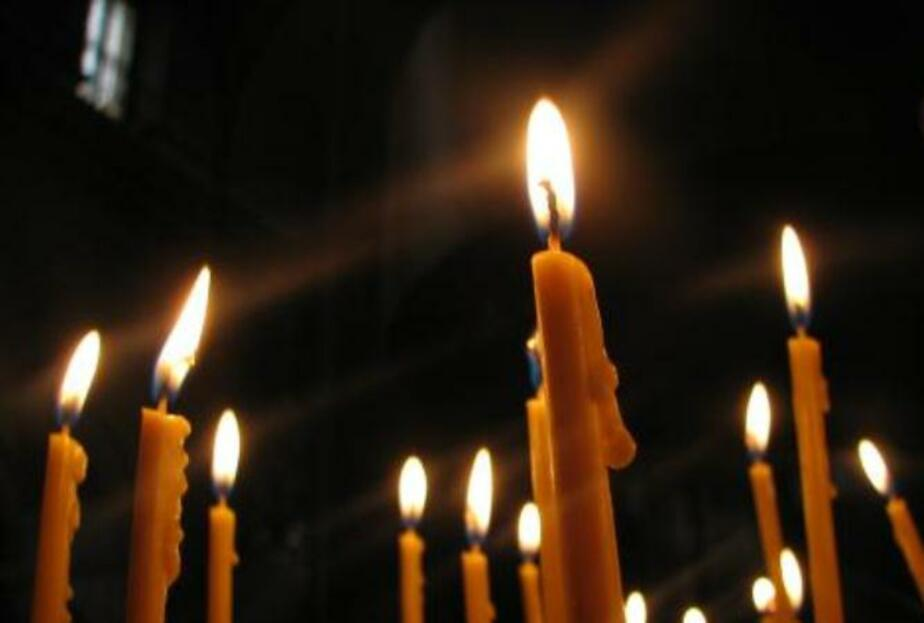 В храмах Калининграда пройдут рождественские службы - Новости Калининграда