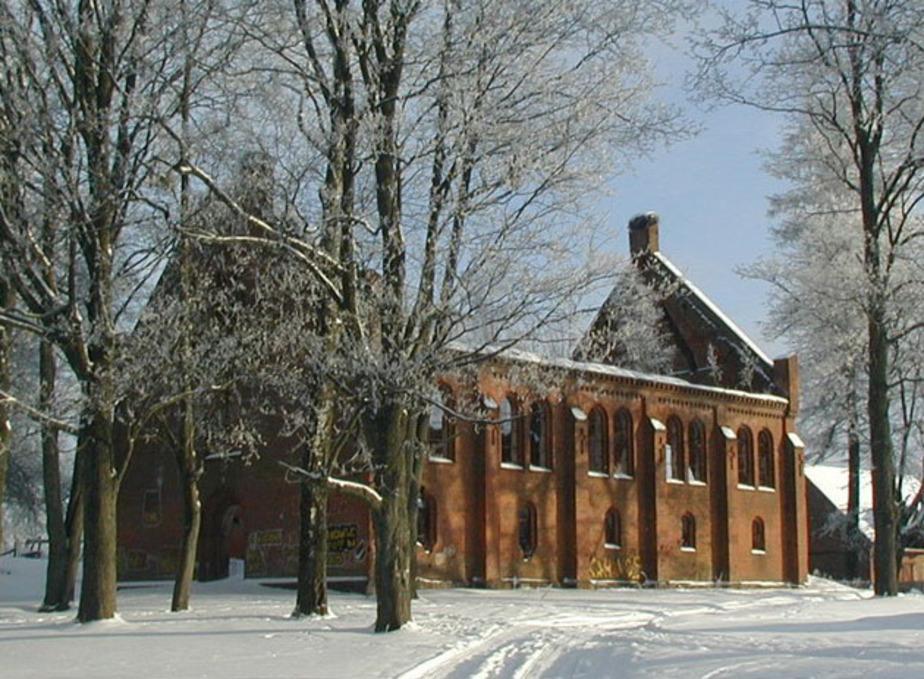 Виштынецкий музей приравняли к Эрмитажу и Кремлю - Новости Калининграда