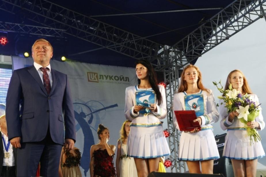 11 миллионов на День города - Новости Калининграда