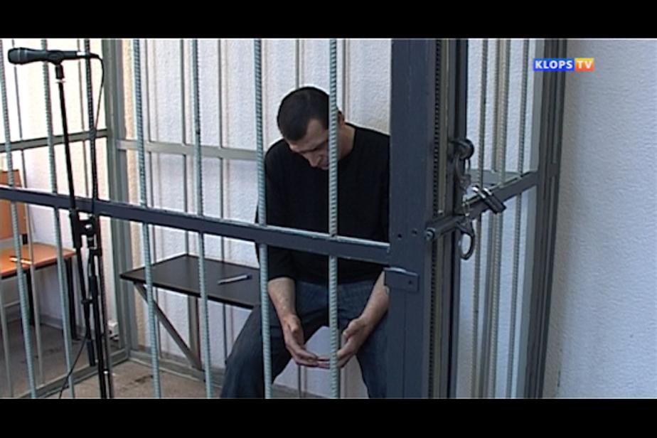 Калининградец получил 8 лет строгого режима за убийство собутыльника - Новости Калининграда