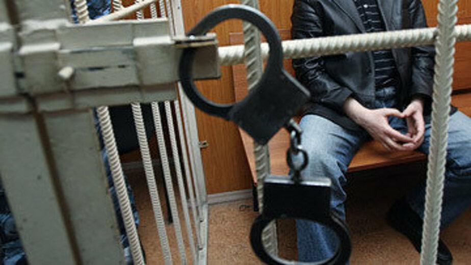 В Советске литовец получил 3-5 года за нападение на сотрудника прокуратуры - Новости Калининграда
