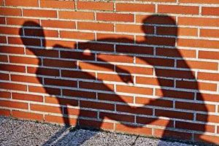 Калининградка во время драки с любимым ударила полицейского - Новости Калининграда