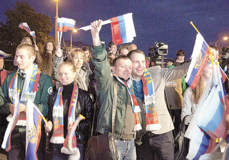 Калининград вошел в число спортивных столиц мира - Новости Калининграда