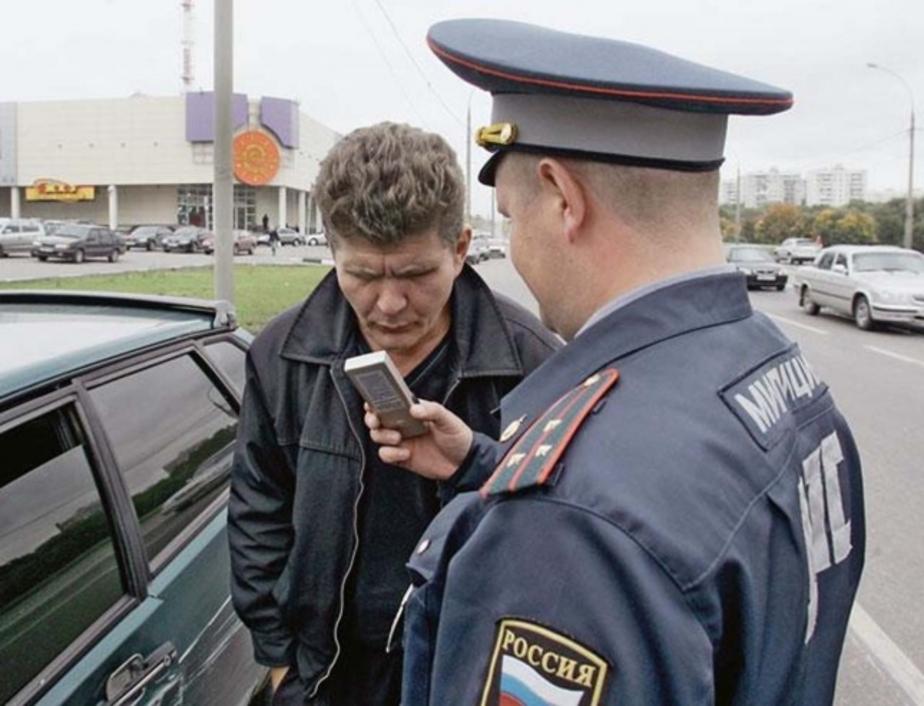 Депутаты Госдумы хотят увеличить штраф за пьянство за рулем до 200 тыс- - Новости Калининграда
