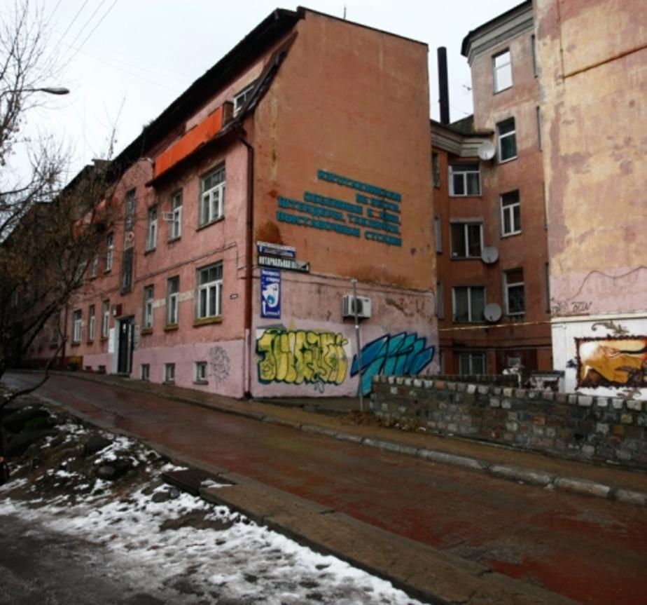 В доме на ул- Коперника предложили создать еврейский музей - Новости Калининграда