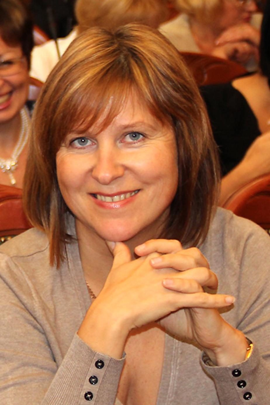 Региональное министерство образования возглавила Светлана Трусенева - Новости Калининграда