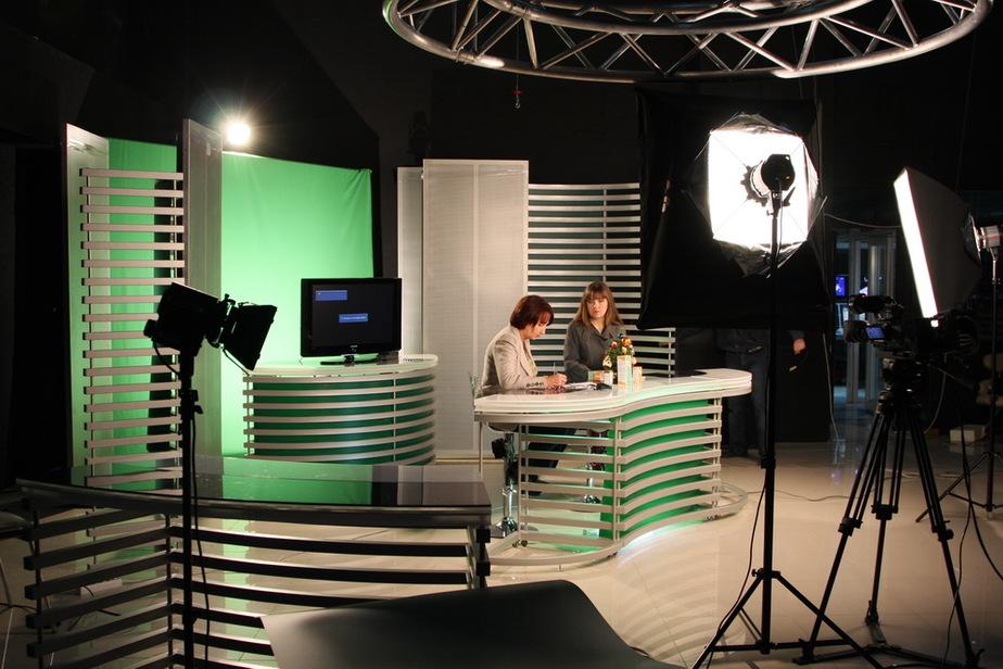 В школе-интернате Советска появятся собственные телестудия и издательство - Новости Калининграда