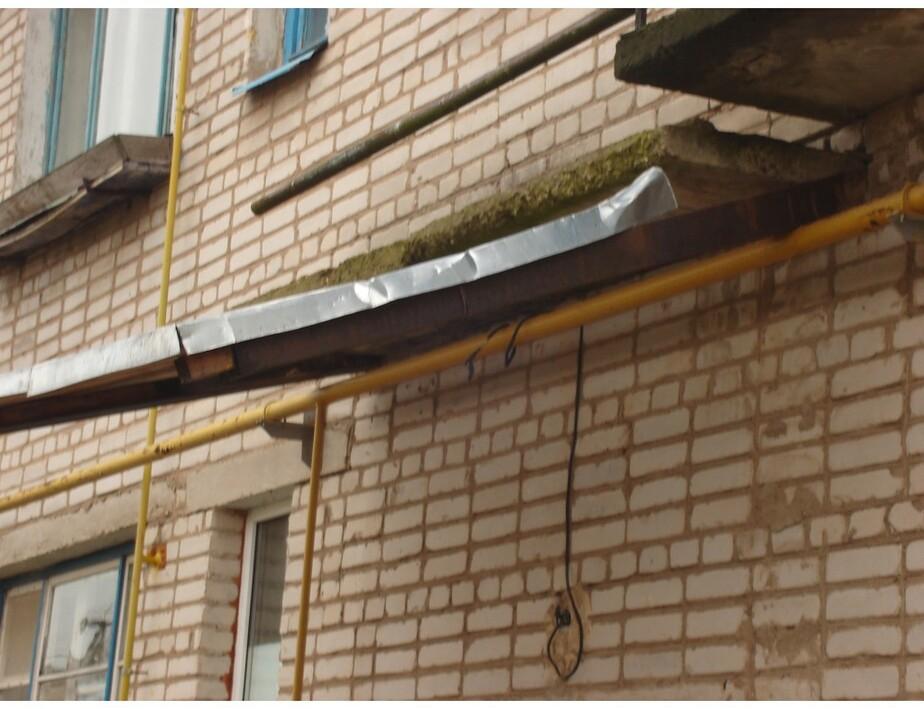 Пьяная калининградка грозилась выброситься со второго этажа - Новости Калининграда