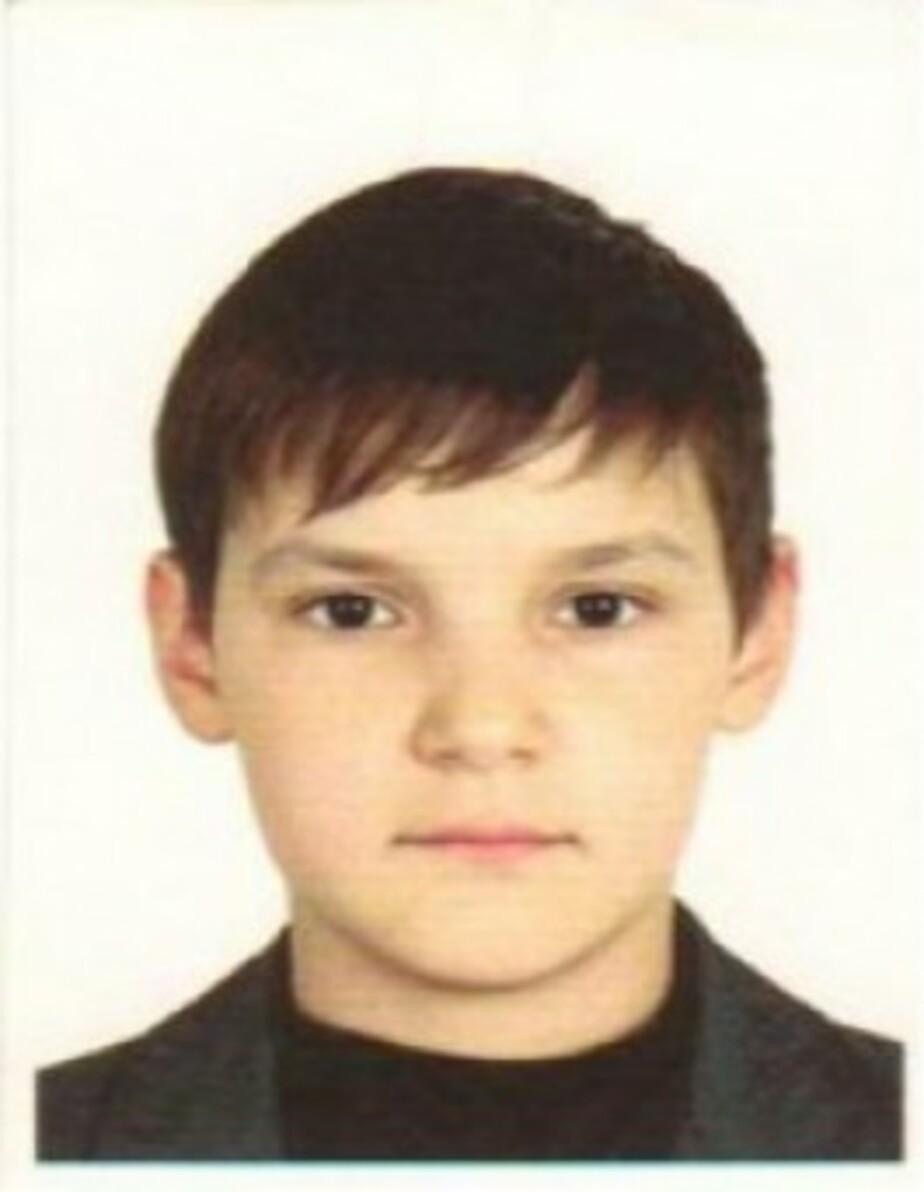 Калининградская полиция спустя сутки нашла 13-летнего школьника - Новости Калининграда