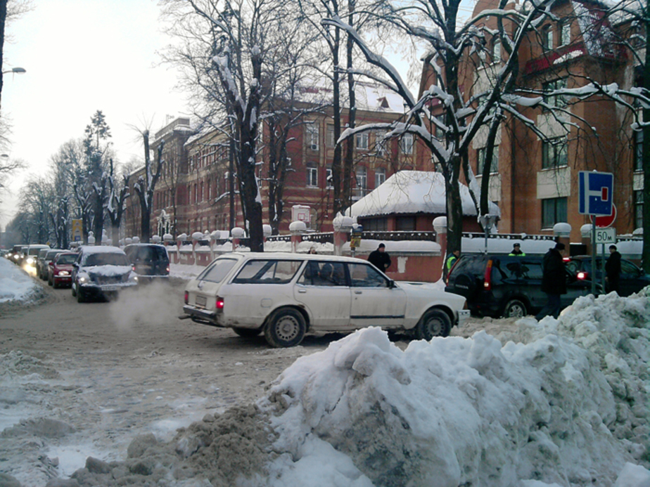 Казаков- Снегоуборочная техника в регионе изношена на 80-