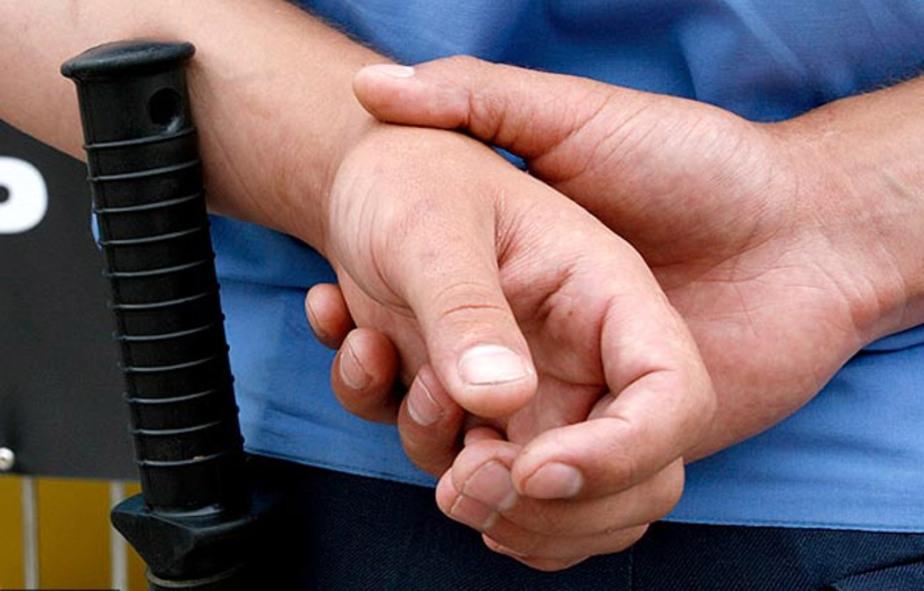 Бывший сотрудник полиции Немана получил 3 года условно за избиение задержанного - Новости Калининграда