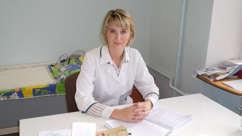 В Калининграде врач-кардиолог отказалась лечить подростка-хама - Новости Калининграда