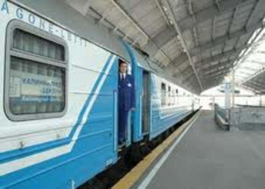 """КЖД открывает продажу билетов на поезда """"летнего"""" графика - Новости Калининграда"""