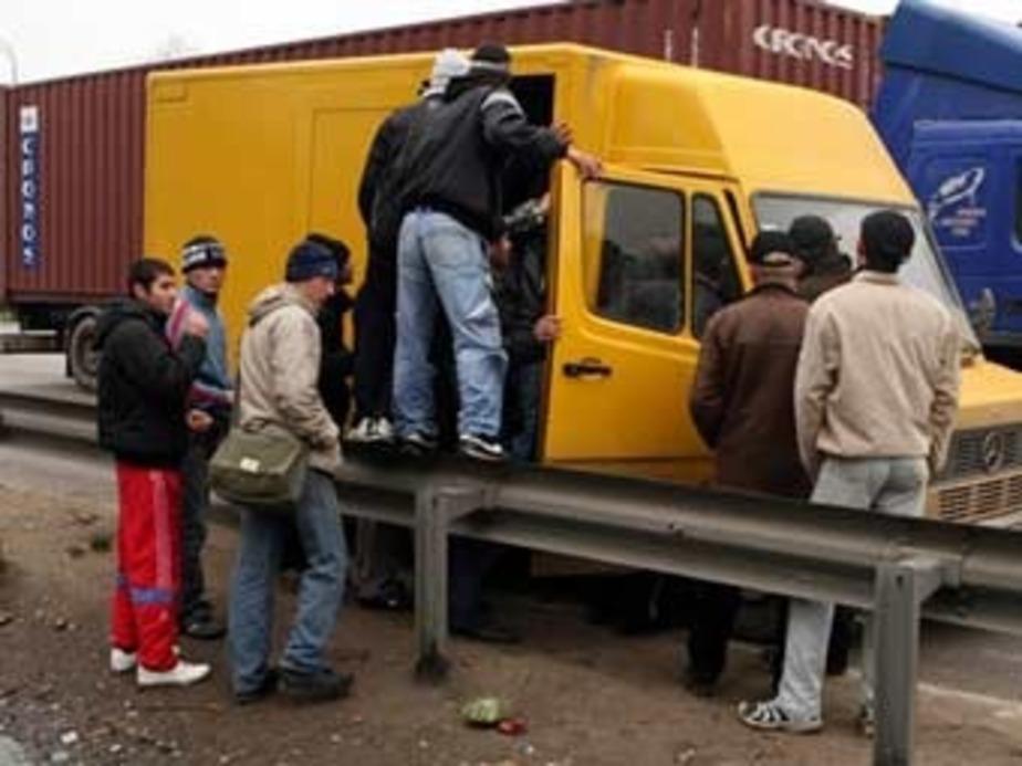 Путин предложил ужесточить правила регистрации приезжих - Новости Калининграда