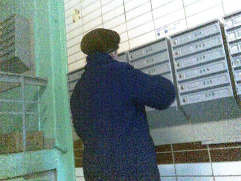 В Исаково начальник почты незаконно распространяла рекламные буклеты