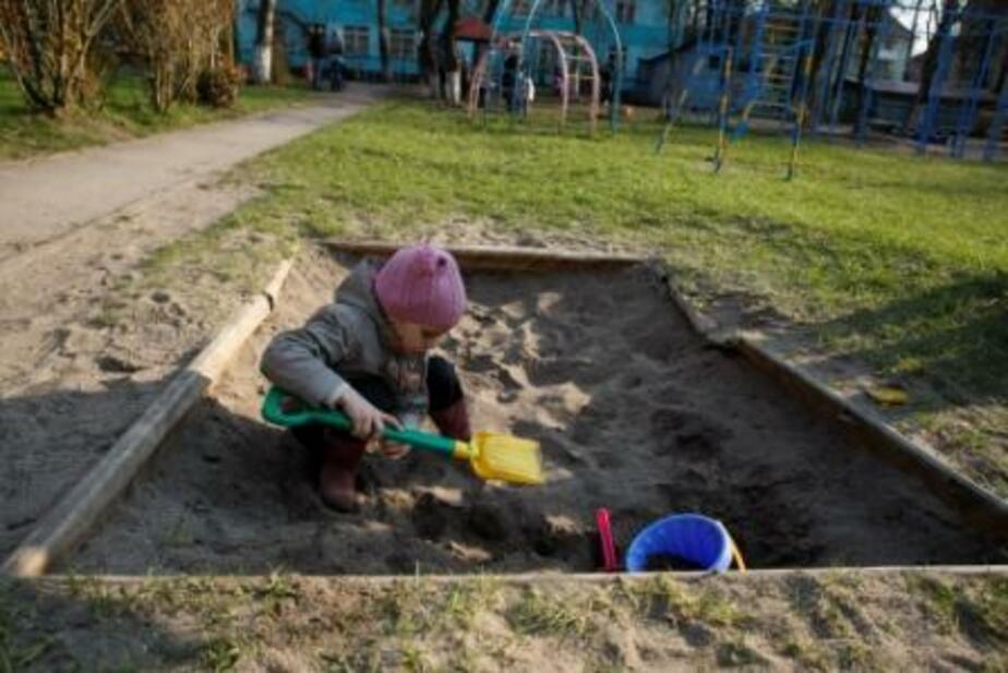 Гурьевский суд лишил мать 4-летнего ребенка родительских прав и обязал платить алименты - Новости Калининграда