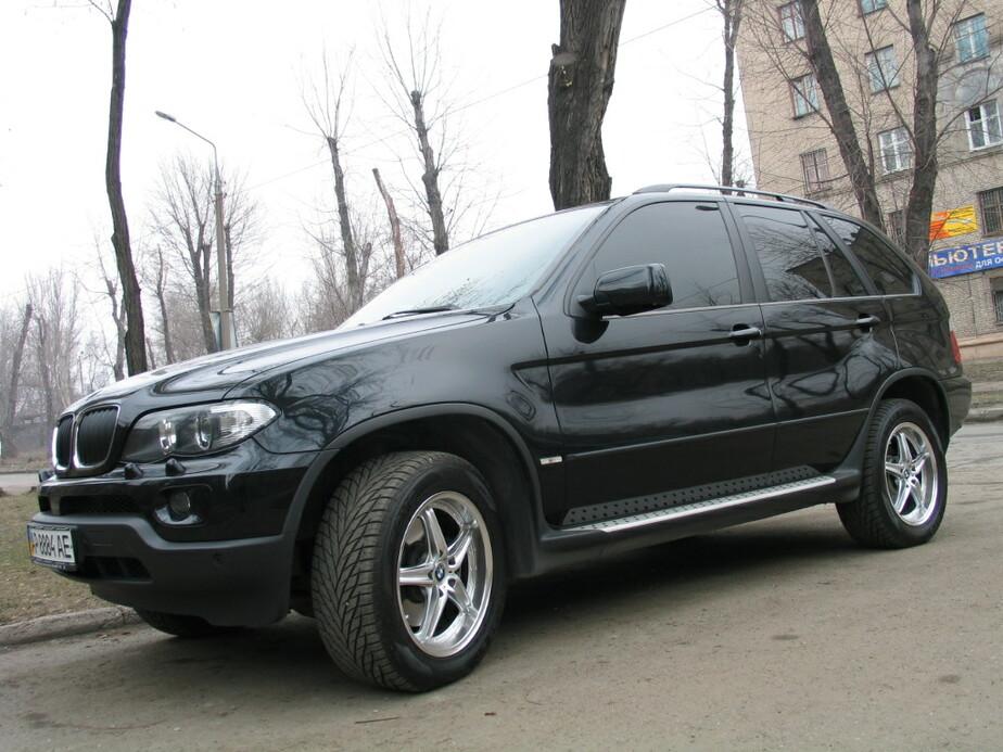Калининградец взыскал с БГА 1-8 млн- за угнанный БМВ Х5