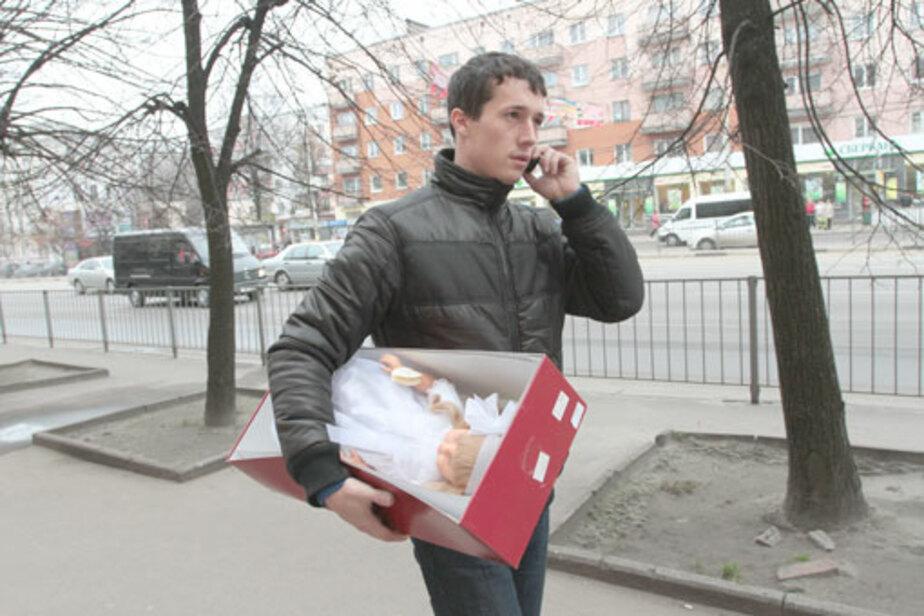 Новый вид мошенничества в Калининграде: «Дочке начальника налоговой нужна дорогая кукла» - Новости Калининграда