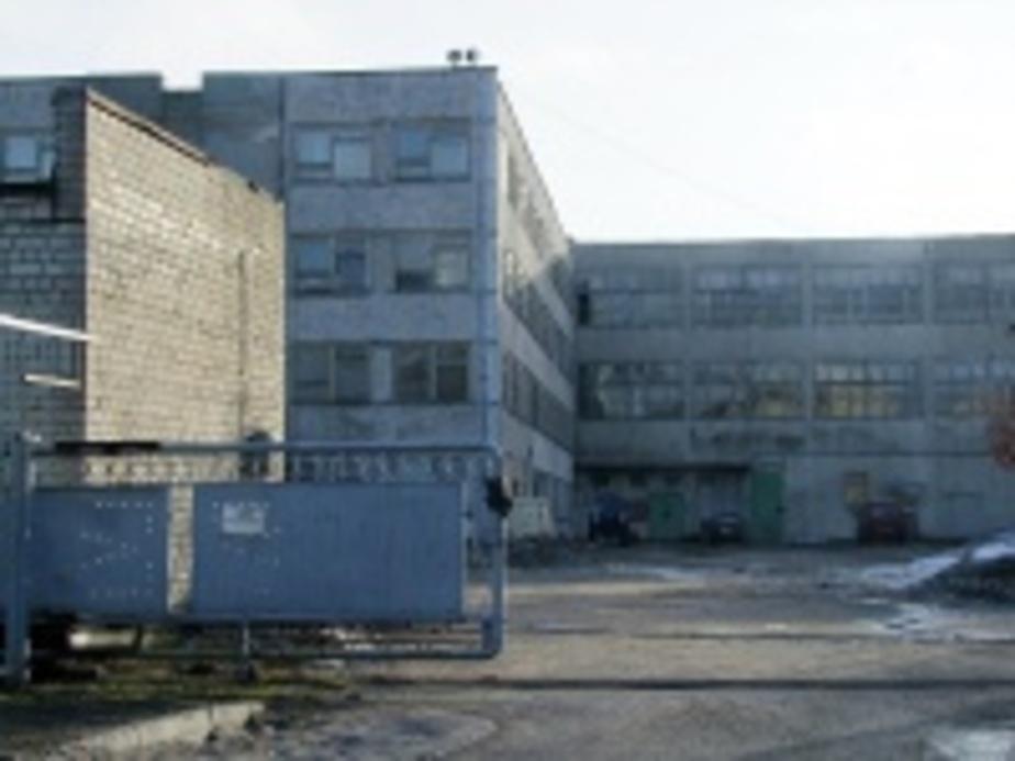 Проект бизнес-инкубатора в Калининграде разработают за 3-8 млн- руб- - Новости Калининграда