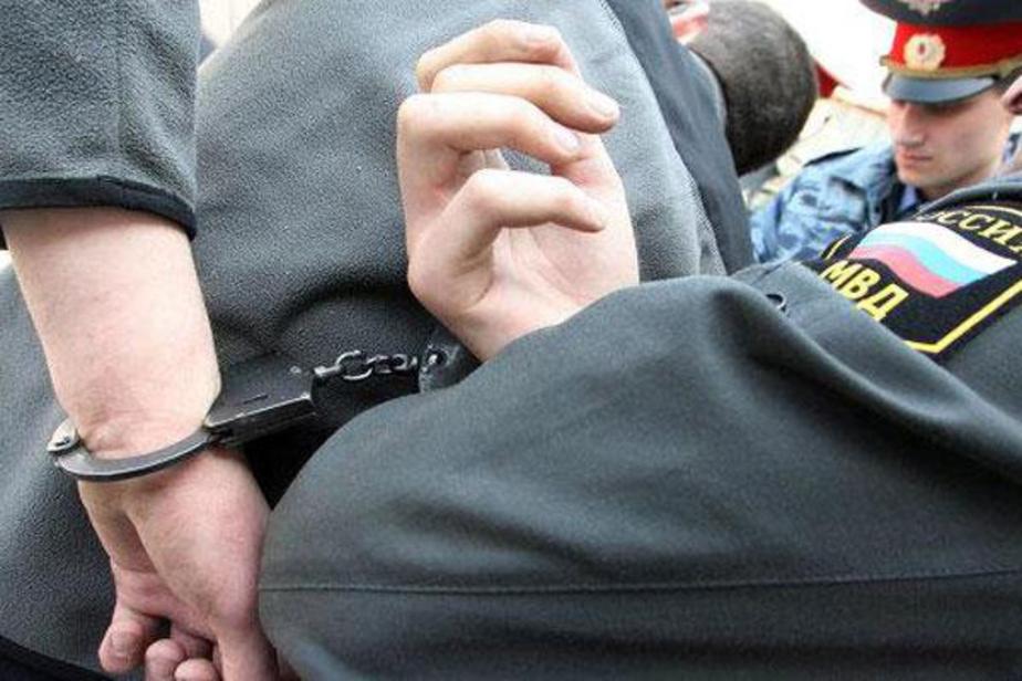 В Черняховске оперативник угрозыска и второклассник задержали грабителя - Новости Калининграда