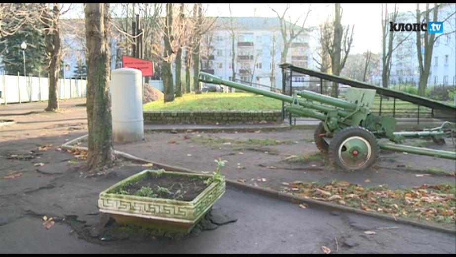 В Калининграде бункер Ляша восстановят в первоначальном виде - Новости Калининграда