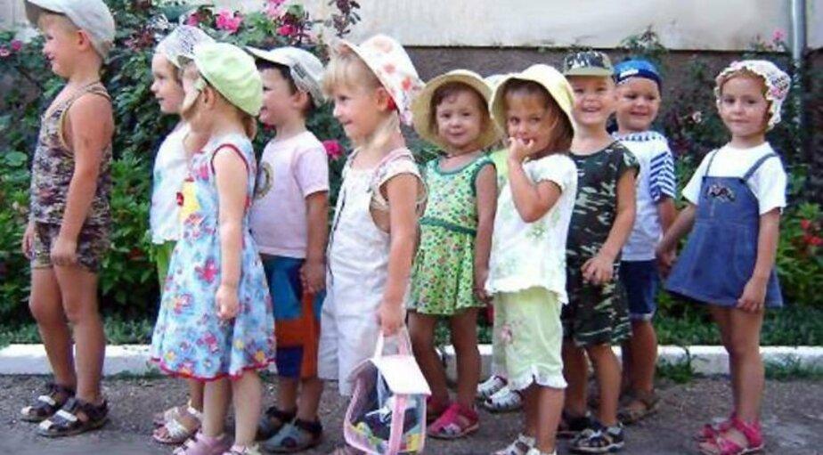 За движением очереди в детсады в Калининграде можно будет следить онлайн