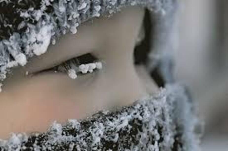 Сбежавший из дома 13-летний мальчик в мороз спал на земле - Новости Калининграда