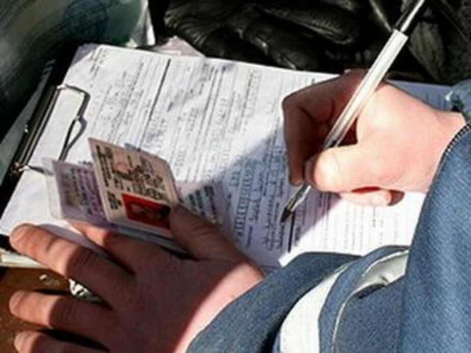 Автомобилистам дадут два месяца для добровольной оплаты штрафа - Новости Калининграда