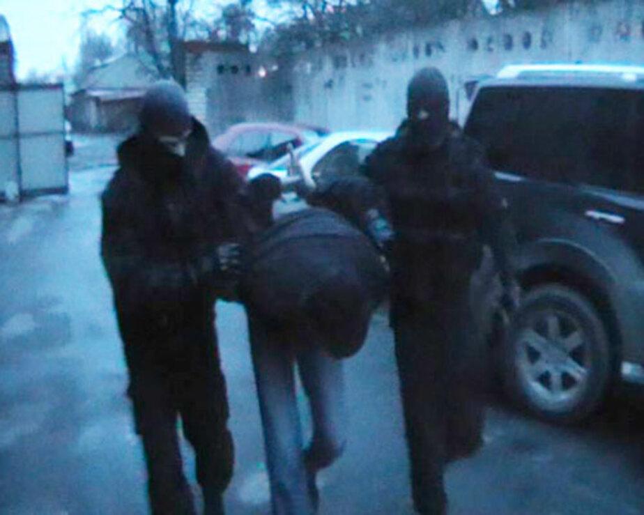 Подробности дерзкого ограбления Сбербанка: Оперативники вычислили преступника по двухметровому росту
