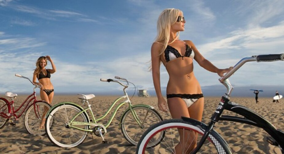 Администрация Пионерского покупает 36 велосипедов - Новости Калининграда