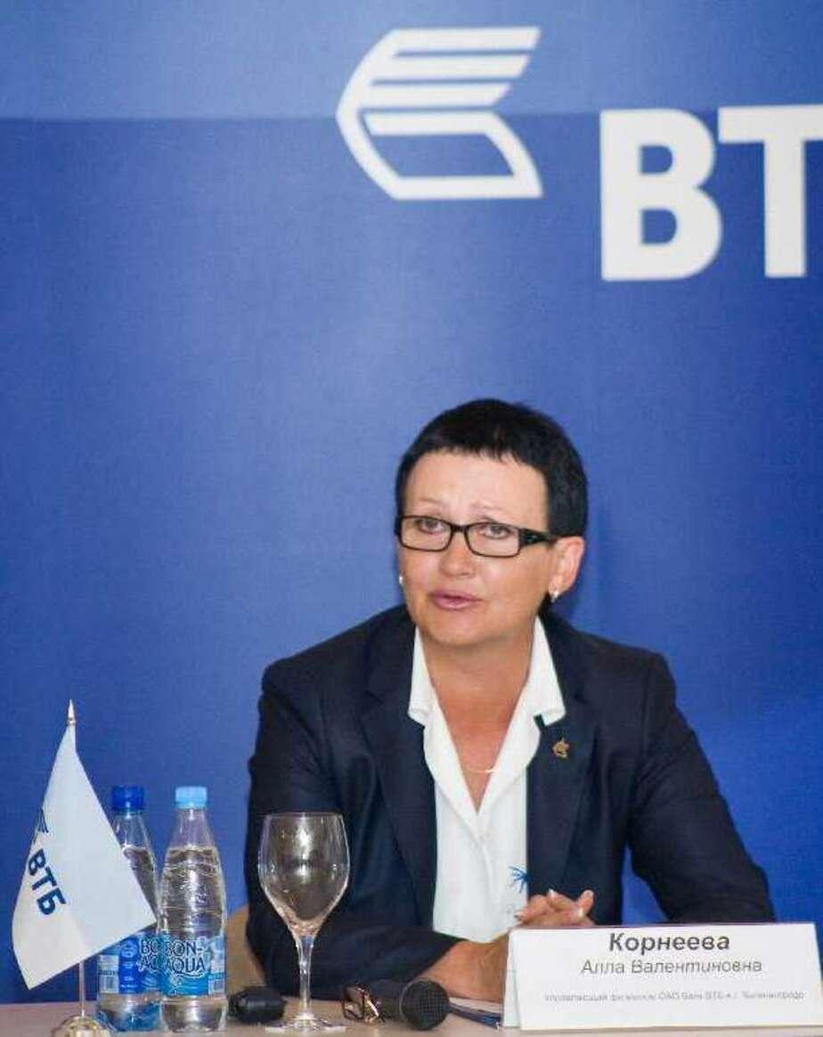 ВТБ уверенно прокладывает курс в море финансов