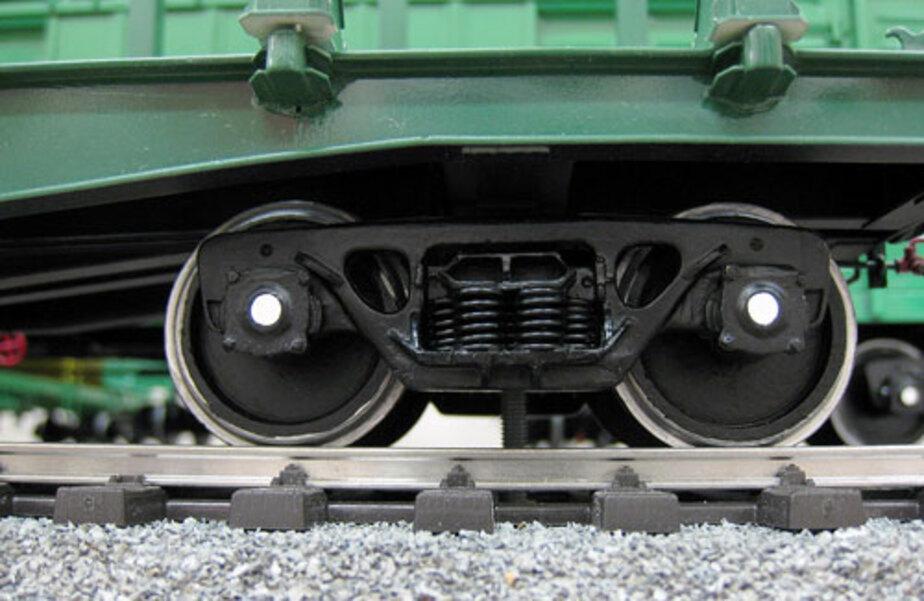 Двоих калининградцев осудили за кражу деталей пассажирских вагонов - Новости Калининграда