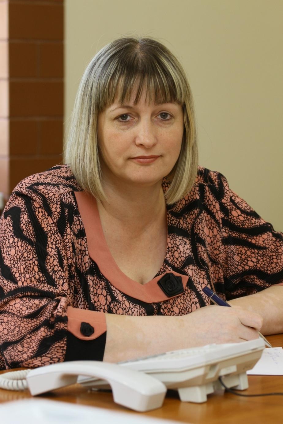 Заместитель управляющего ОПФР области Марина Колчанова: Как удвоить накопления - Новости Калининграда