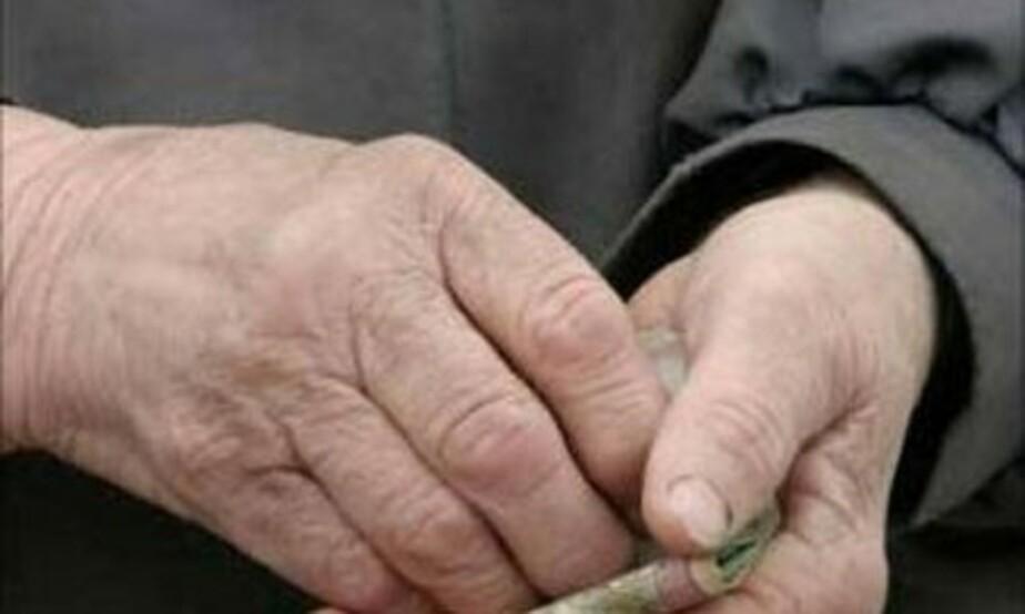 В Советске почтальон присвоил пенсию ветерана войны - Новости Калининграда