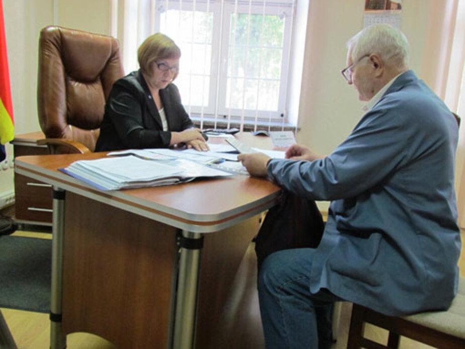 О будущей пенсии позаботьтесь за полгода - Новости Калининграда
