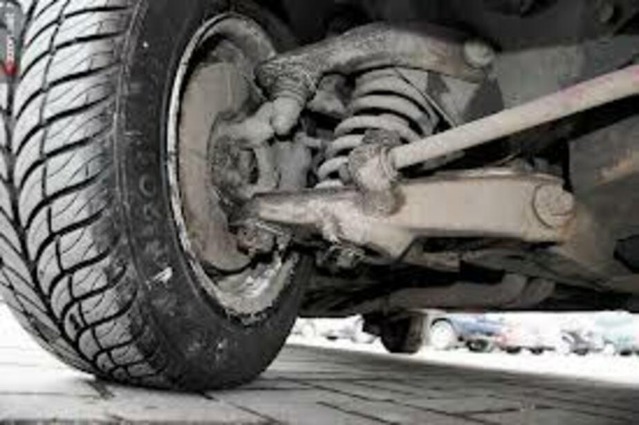 За три месяца ГИБДД нашла 17 тыс- машин с серьезными неисправностями - Новости Калининграда