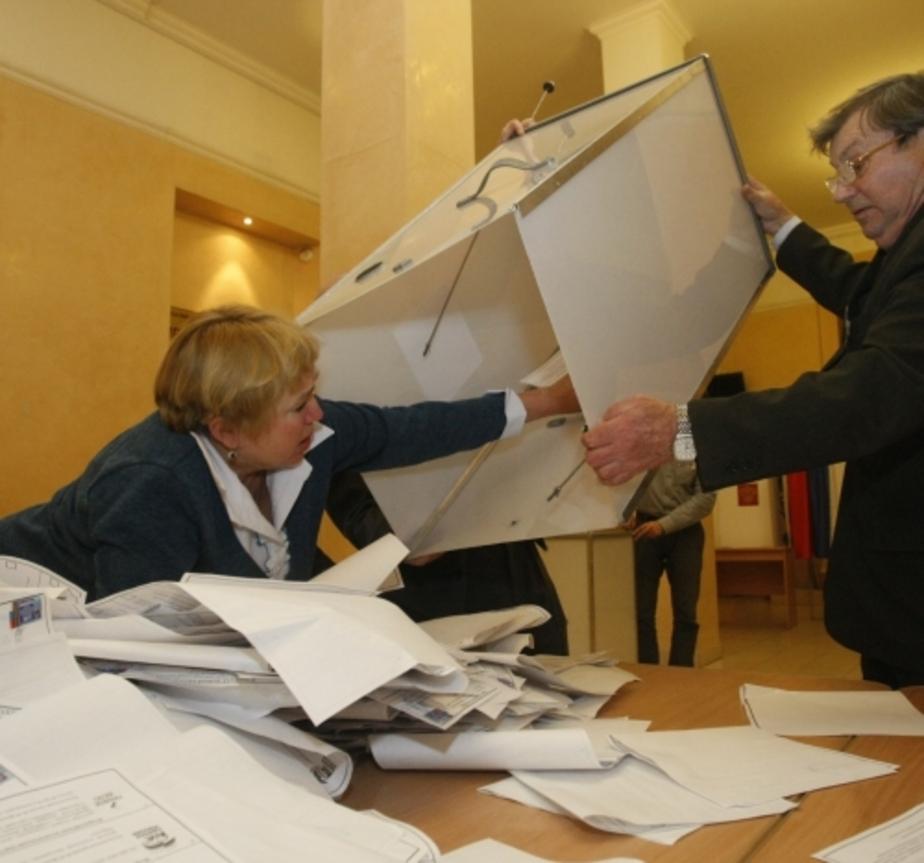 Калининградские коммунисты не будут выставлять кандидата на выборы депутата по 25-му округу - Новости Калининграда
