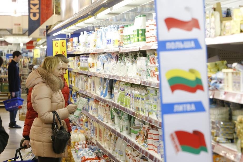 """""""Вестер"""" о производителях молочной продукции - Новости Калининграда"""