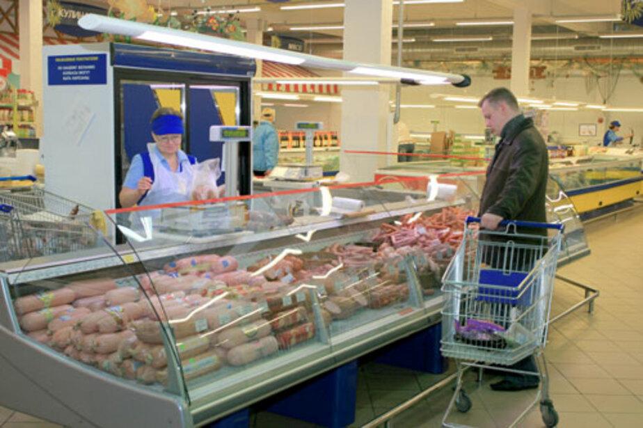 В польскую колбасу добавляли техническую соль от гололеда