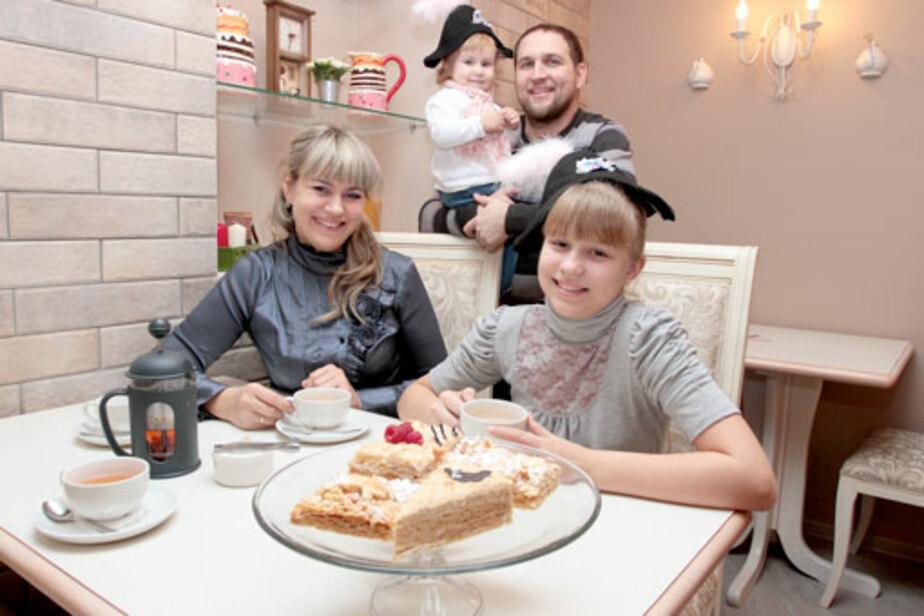 Торту «Наполеон» исполнилось 200 лет! - Новости Калининграда