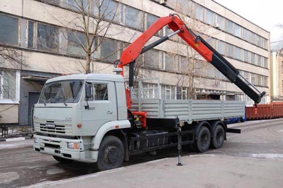 В Калининграде манипулятор повредил трубы- 22 улицы остались без горячей воды и тепла - Новости Калининграда