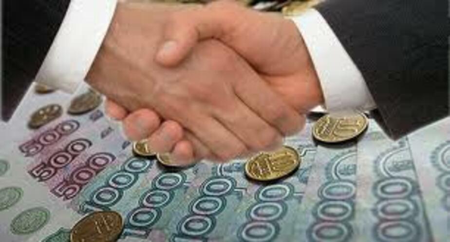 С банка взыскали в пользу калининградца 74 тыс- рублей незаконной комиссии - Новости Калининграда