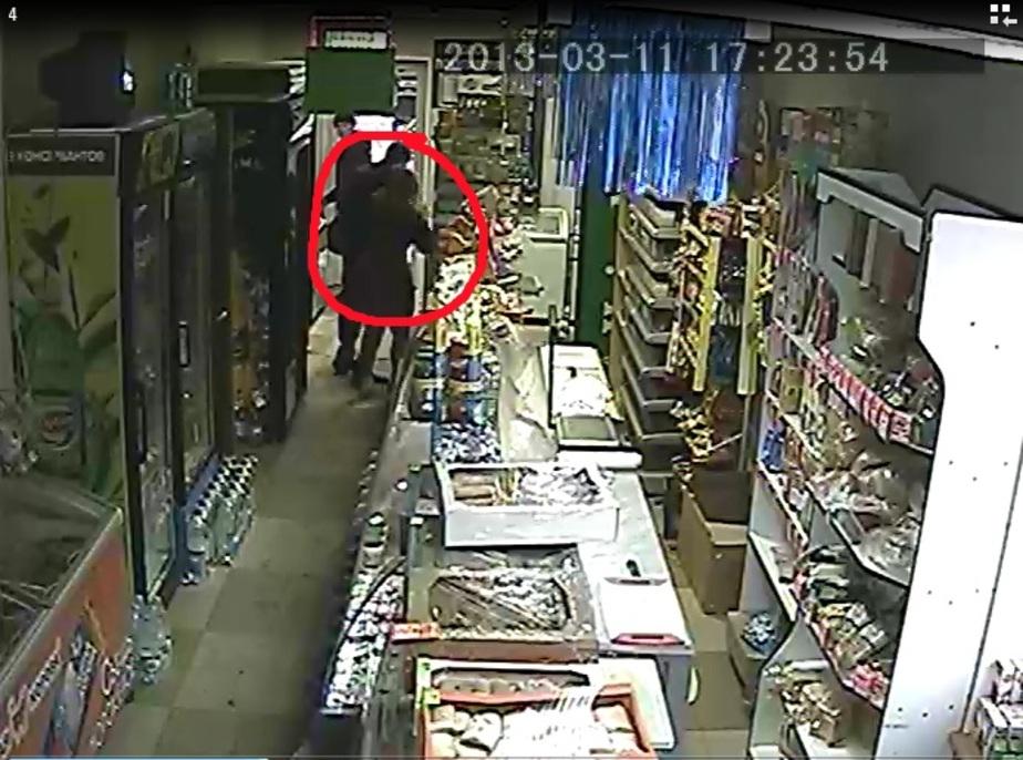 В Калининграде продавец вступила в рукопашную с грабителем - Новости Калининграда