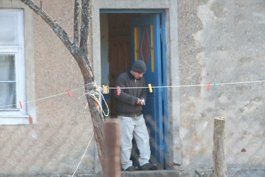 Подросток, которому отец отрубил палец, целый год жил в приюте - Новости Калининграда