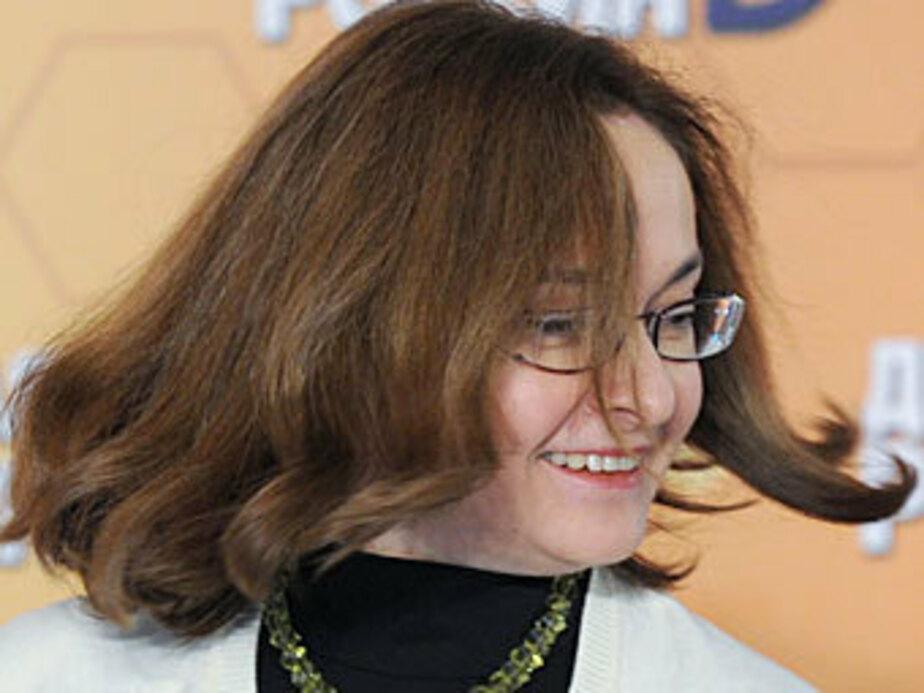 Набиуллина второй раз подряд возглавила рейтинг самых успешных россиянок - Новости Калининграда