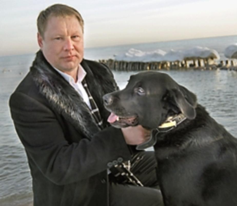 У нас цель − чипировать всех собак в Калининграде - Новости Калининграда