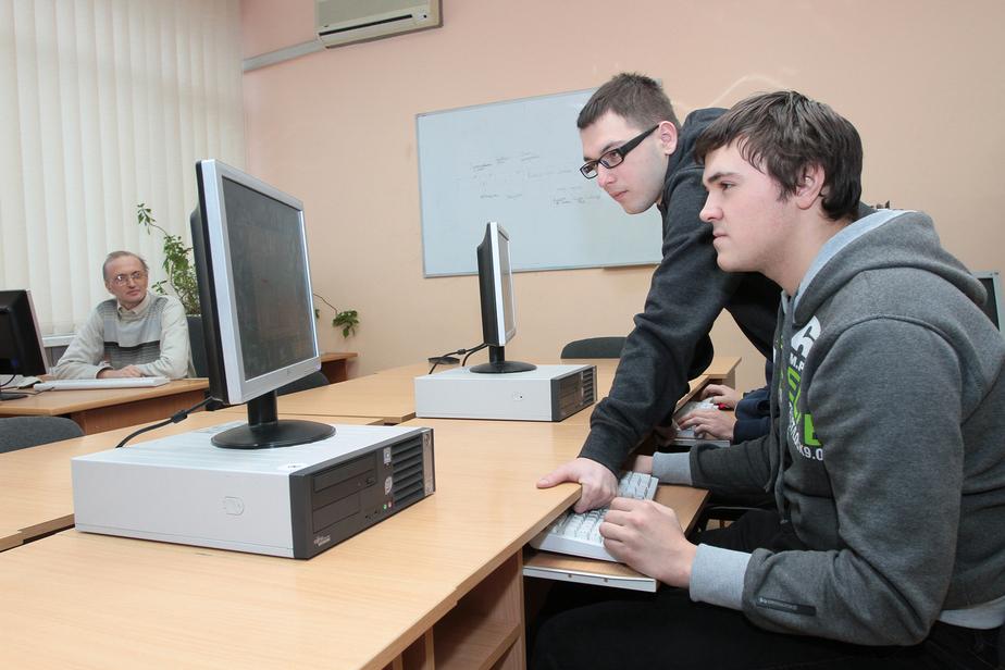Актуально- Значит- научим- - Новости Калининграда