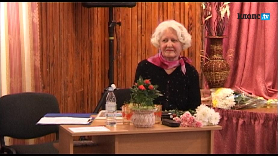 77-летняя пенсионерка написала книгу о своей жизни в Калининградской области - Новости Калининграда