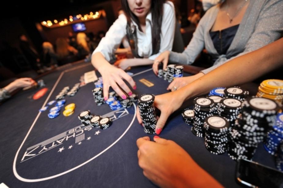 В калининграде подпольное казино служба технической поддержки казино goldfishka